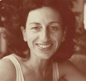 Maria Rundel